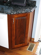 Anicas Custom Woodworks Kitchen Amp Bath